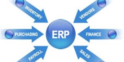 ERP scheme